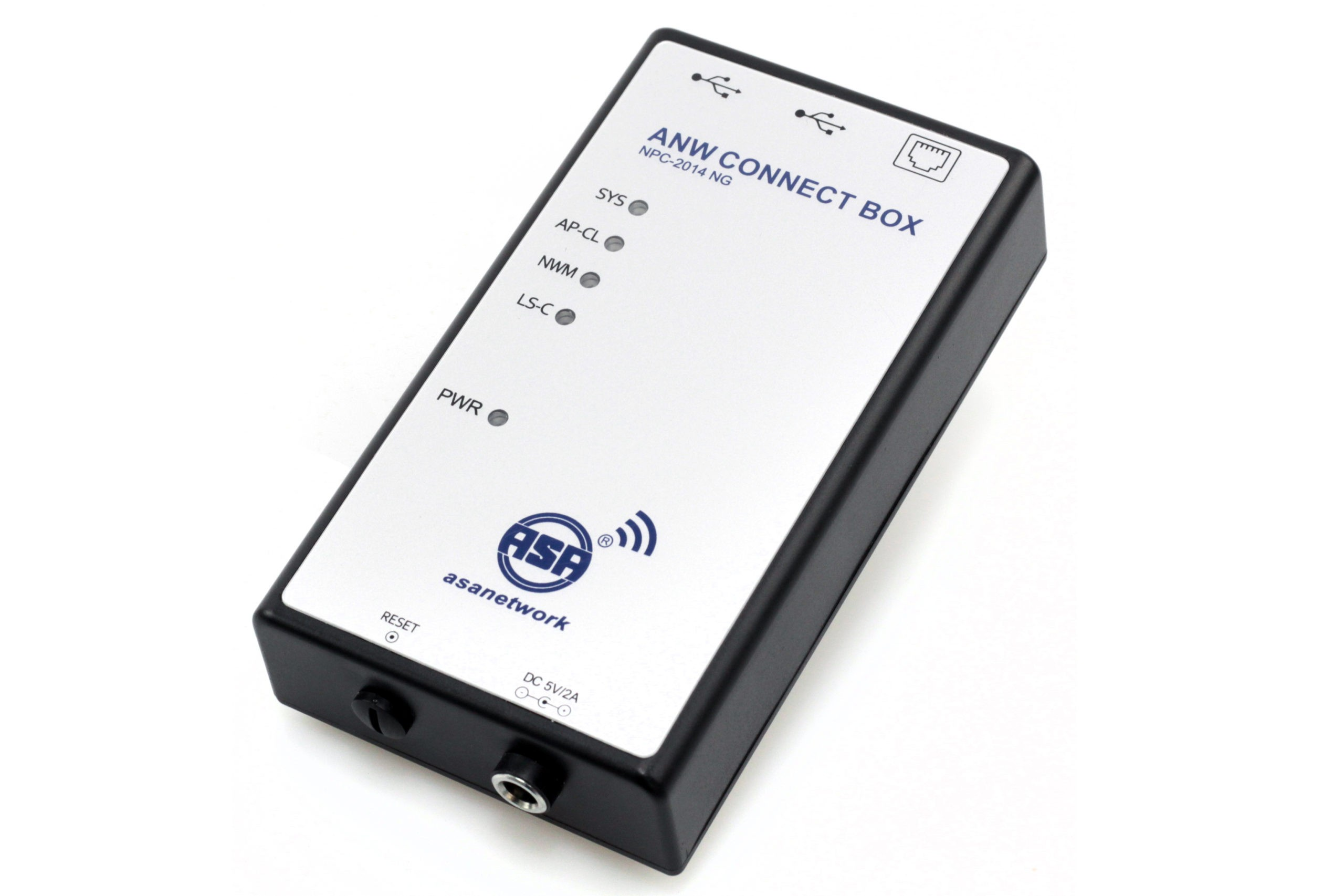 ANW CONNECT BOX