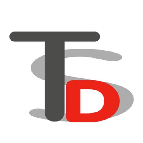 tds Logo auf weißem Hintergund